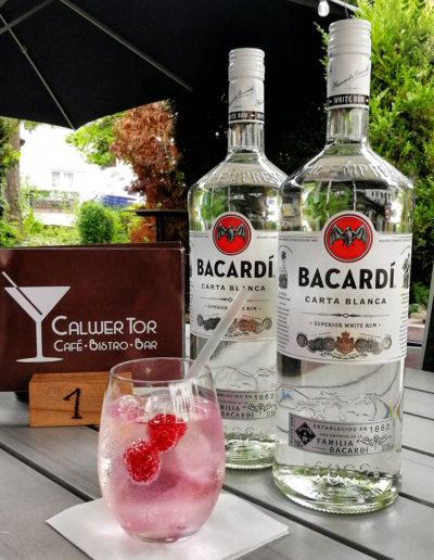 Bacardi Wildberry
