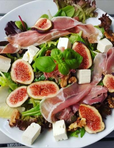 Andalusischer Salat