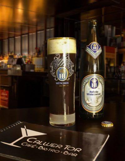 Calwer Tor Café Bistro Bar Restaurant Drinks Bier Cocktails Cocktailbar Weil der Stadt Sindelfingen Böblingen Leonberg Calw Calwer was trinken gehen genießen entspannen gemütlich feierabend hofbräu münchen
