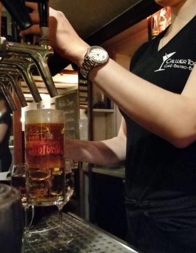 Calwer Tor Café Bistro Bar Restaurant Drinks Bier Cocktails Cocktailbar Weil der Stadt Sindelfingen Böblingen Leonberg Calw Calwer was trinken gehen genießen entspannen gemütlich feierabend restaurant weil der stadt bier calw calwer