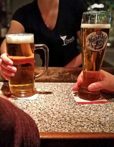 Calwer Tor Café Bistro Bar Restaurant Drinks Bier Cocktails Cocktailbar Weil der Stadt Sindelfingen Böblingen Leonberg Calw Calwer was trinken gehen genießen entspannen gemütlich feierabend